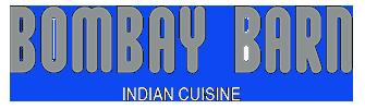 Bombay Barn Logo